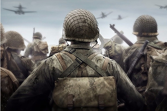 A lot of action game fans love it ... Learn about the Call of Duty series 10