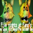 Five Nights at Fang's (Classic) Free Download 4