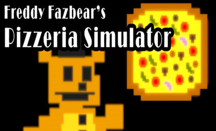 Freedy Fazbear's Pizzeria Simulator free download
