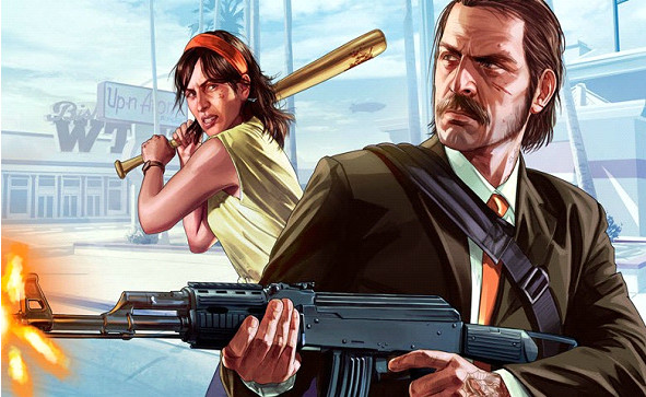GTA 6 game is already under development but still far away: 5