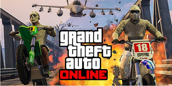 "GTA Online will get a ""huge update"" soon 4"