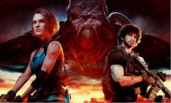 I disappointed with 6 things in Resident Evil 3 Remake: 2