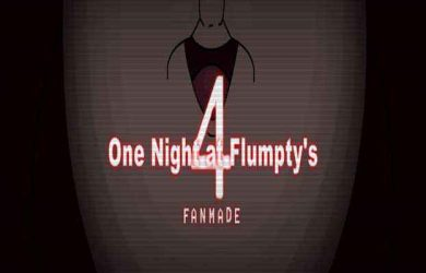 One Night at Flumpty's 3 Fan Made 1