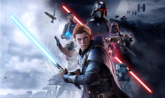 Review and evaluation of Star Wars Jedi: Fallen Order 9