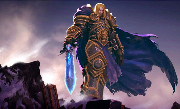 Review and evaluation Warcraft 3: Reforged 6