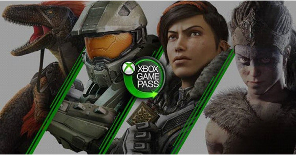Xbox Game Pass service is Microsoft Gold card and the best deal for players. 1
