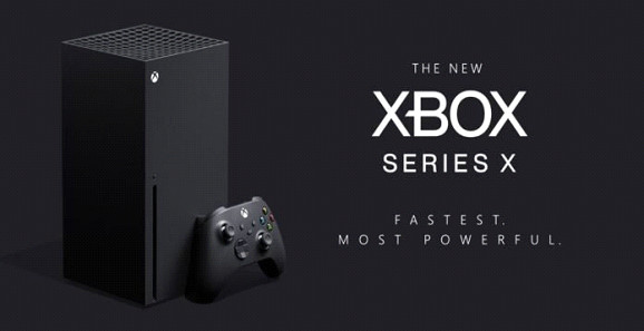 Xbox Series X - All we know about the upcoming Microsoft gaming platform! 1