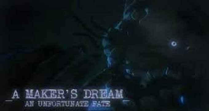 A Maker's Dream; An Unfortunate Fate Free Download