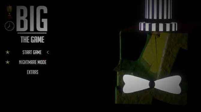 Big: The Game Screenshots