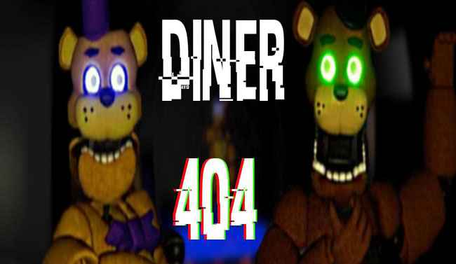 Diner 404 Free Download