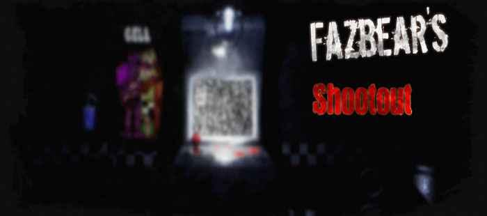 Fazbear's Shootout (Free Download)