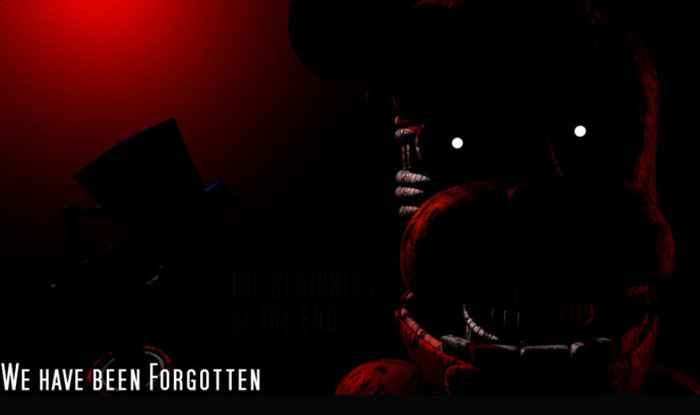 Five Nights At Bradly's 3 Chapter 1 1