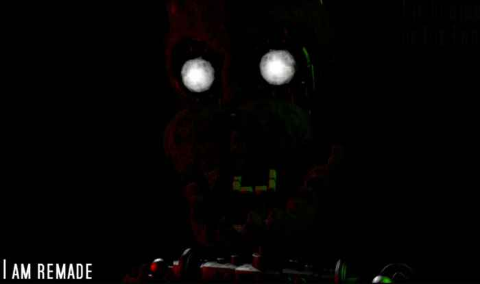 Five Nights At Bradly's 3 Chapter 1 4