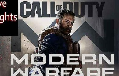 Five Nights at Call of Duty: Modern Warfare Free Download