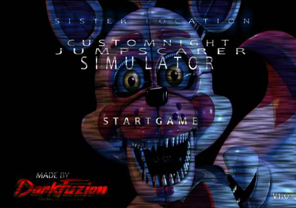 Five Nights at Freddy's Jumpscare Simulator Collection (Free Download)