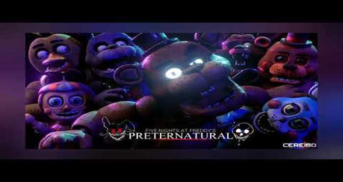 Five Nights at Freddy's: Preternatural Free Download