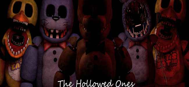 Five Nights At Freddy's: The Hollowed Ones (Free Download)