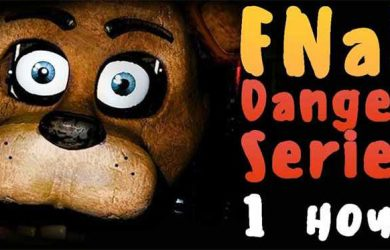 FNAF Danger Series Free Download