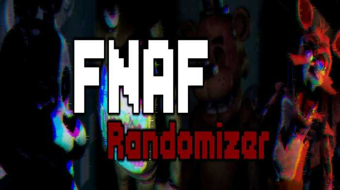 FNAF Randomizer Free Download