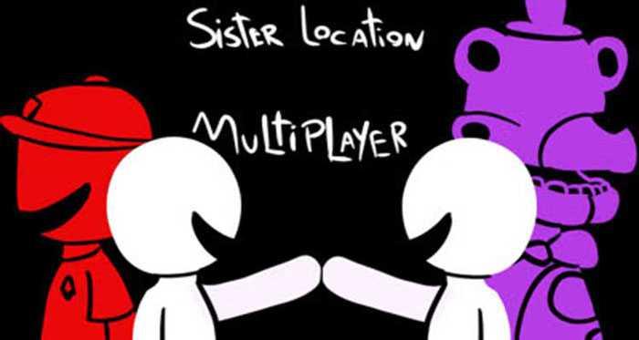FNAF: SL Custom Night Multiplayer Free Download