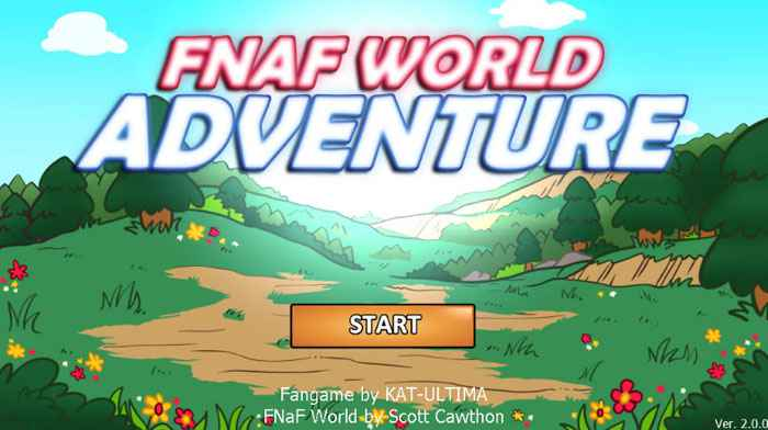 FNaF World: Adventure 30