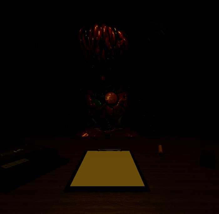 Freddy Fazbear Pizzeria Simulator VR 3