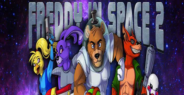Freddy in Space 2 Free Download