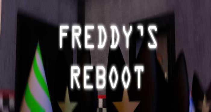 Freddy's Reboot Screenshots