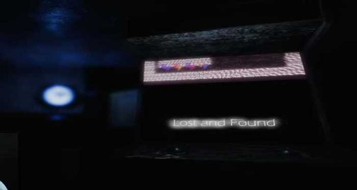 Lost and Found (Official) 1