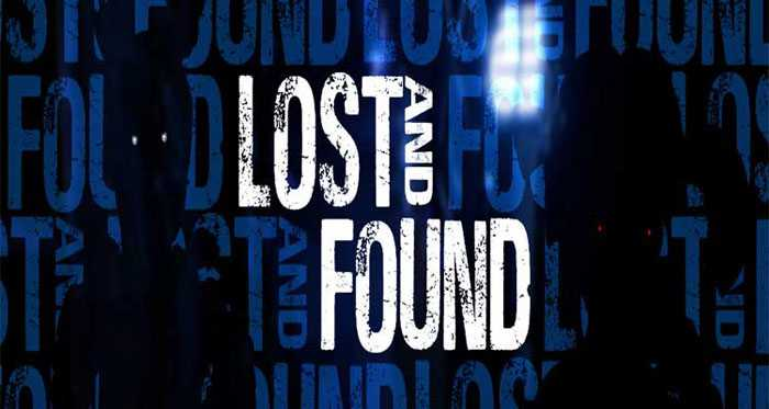 Lost and Found (Official) Free Download