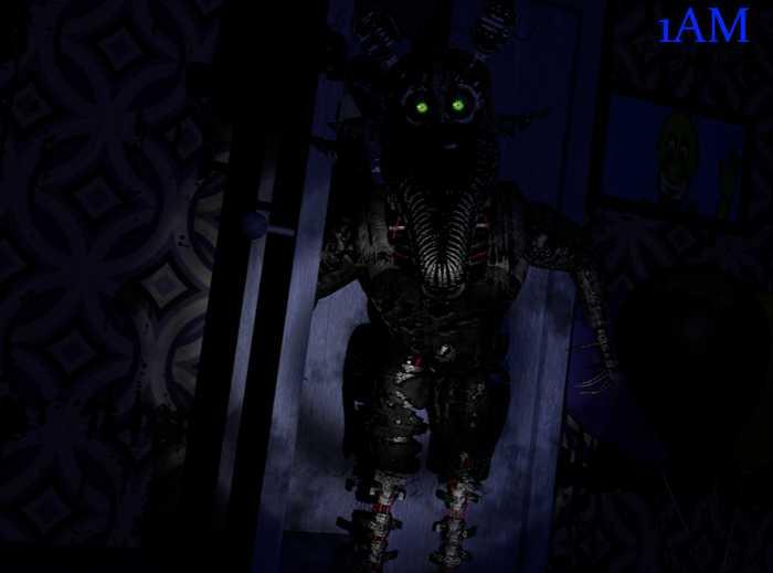 Nightmare Nights 2