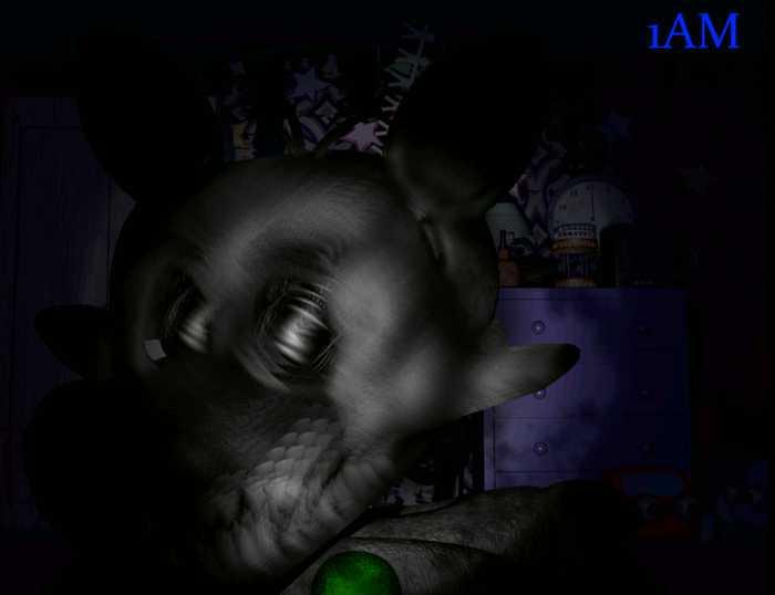 Nightmare Nights 1