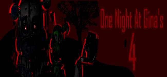 One Night At Gina's 4 (Official) Screenshots