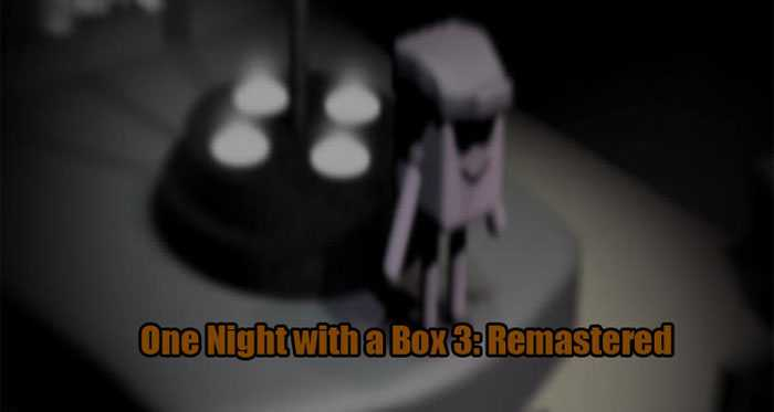 One Night with a Box 3: Remastered Free Download