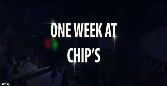 One Week At Chip's Free Download