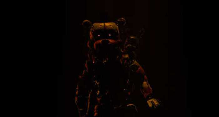 Project: Freddy 2 3