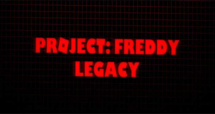Project: Freddy Legacy & Remastered Free Download