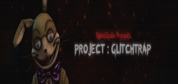 PROJECT : GLITCHTRAP Free Download