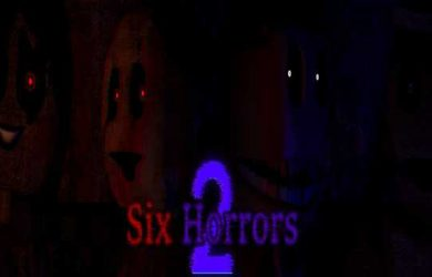 Six Horrors 2 Free Download