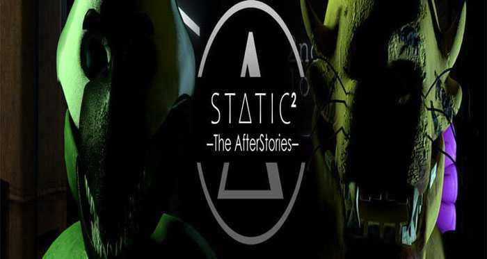 Statistic2 – The AfterStories Free Download