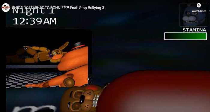 Stop Bullying 3 joke game (Official) 2