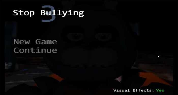 Stop Bullying 3 joke game (Official) 1