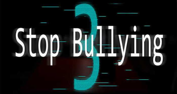 Stop Bullying 3 (joke game) | (Official) Free Download