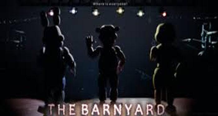 The Barnyard Free Download