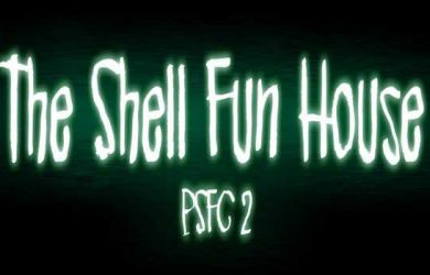 The Shell Fun House (PSFC 2) Free Download