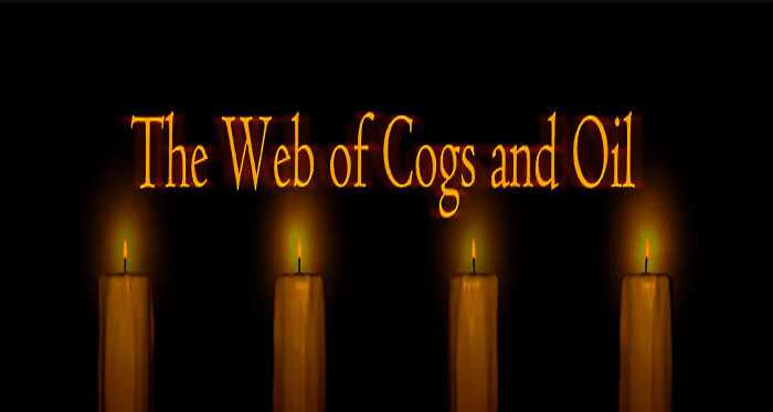 The Web of Cogs and Oil Free Download