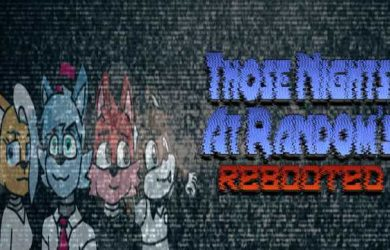Those Nights at Random's: Rebooted Free Download