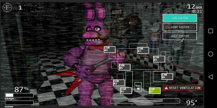 Ultimate Custom Night Android (cancelled) 5