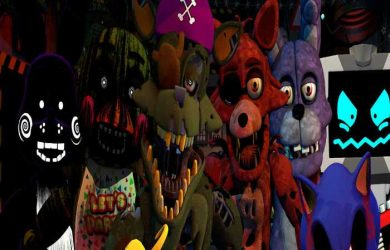 Ultimate Custom Night Mods Free Download