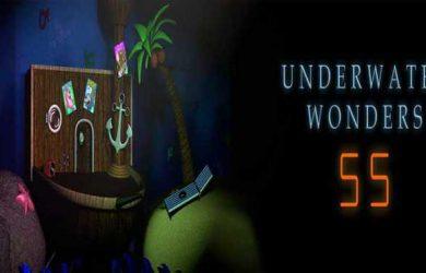Underwater Wonders: Spare Suits Free Download